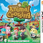 Animal Crossing New leaf Photo Journal: Day 4