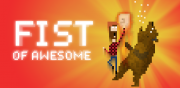 Fist of Awesome Review (PC)