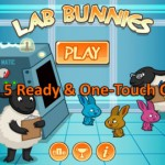 Lab Bunnies Review (iOS)