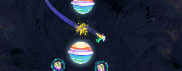 Should I be excited about… Gravity Ghost (PC)