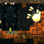 Spelunky Review (PS Vita)
