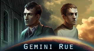 Gemini Rue Review (iOS)
