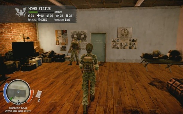 State of Decay: Year One Survivor Edition Review | Power Up