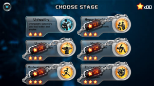 2.Stages