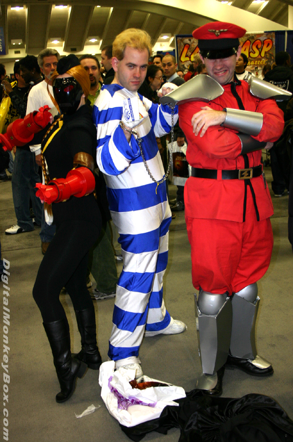 Street Fighter Halloween Costumes street fighter halloween costumes Top 10 Original Videogame Halloween Costumes