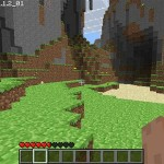 Minecraft Day 1: Minecraft Begins