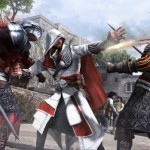 Assassins Creed: Brotherhood Review