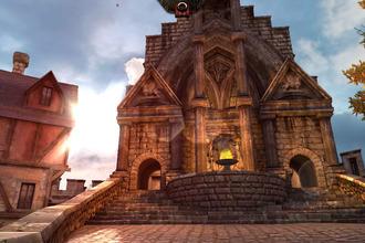 Epic Citadel – A Must Download