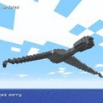 Top 5 crazy things built in Minecraft