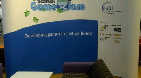 Scottish Game Jam 2011 *Updated regularly*