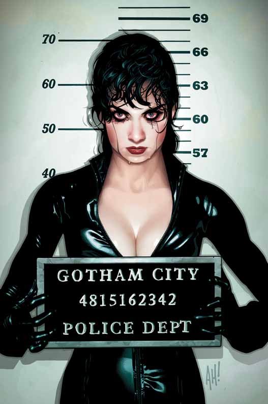 cat woman. catwoman | 18 Comments