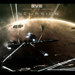 EVE Online: Incursion - Character Creation
