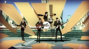 You should have played…Beatles Rockband