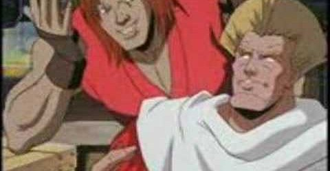 Top 10 worst cartoons based on videogames