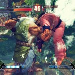 You Should Have Played....Street Fighter 4 (iPhone/iPod)
