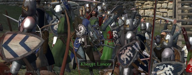 Mount & Blade Interview