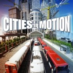 Cities in Motion Review