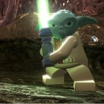Lego Star Wars III: The Clone Wars Review (PS3)