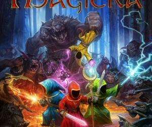 Magicka giveaway