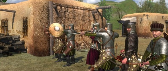 Should I be Excited about…Mount & Blade: With Fire & Sword?