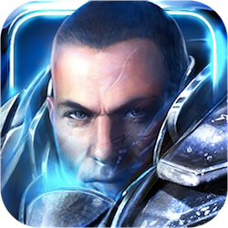 Starfront: Collision Review (iPhone)