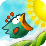 Tiny Wings Review (iPhone)