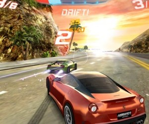 Asphalt 6 Adrenaline (Mac) Review