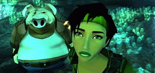 Beyond Good and Evil HD Remix Review