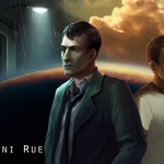 Gemini Rue Review (PC)