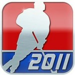 Hockey Nations 2011 Review (iPhone)