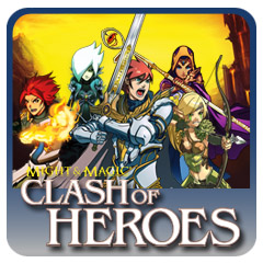 Might & Magic: Clash of Heroes (360) Review