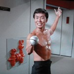 Top 5 George Takei Videos