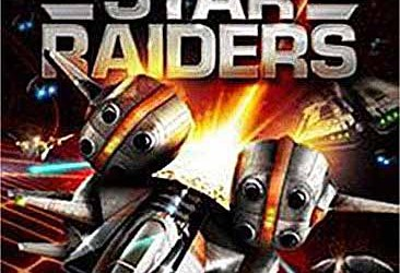 Star Raiders Review (PS3)