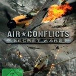 Air Conflicts: Secret Wars Review (360)