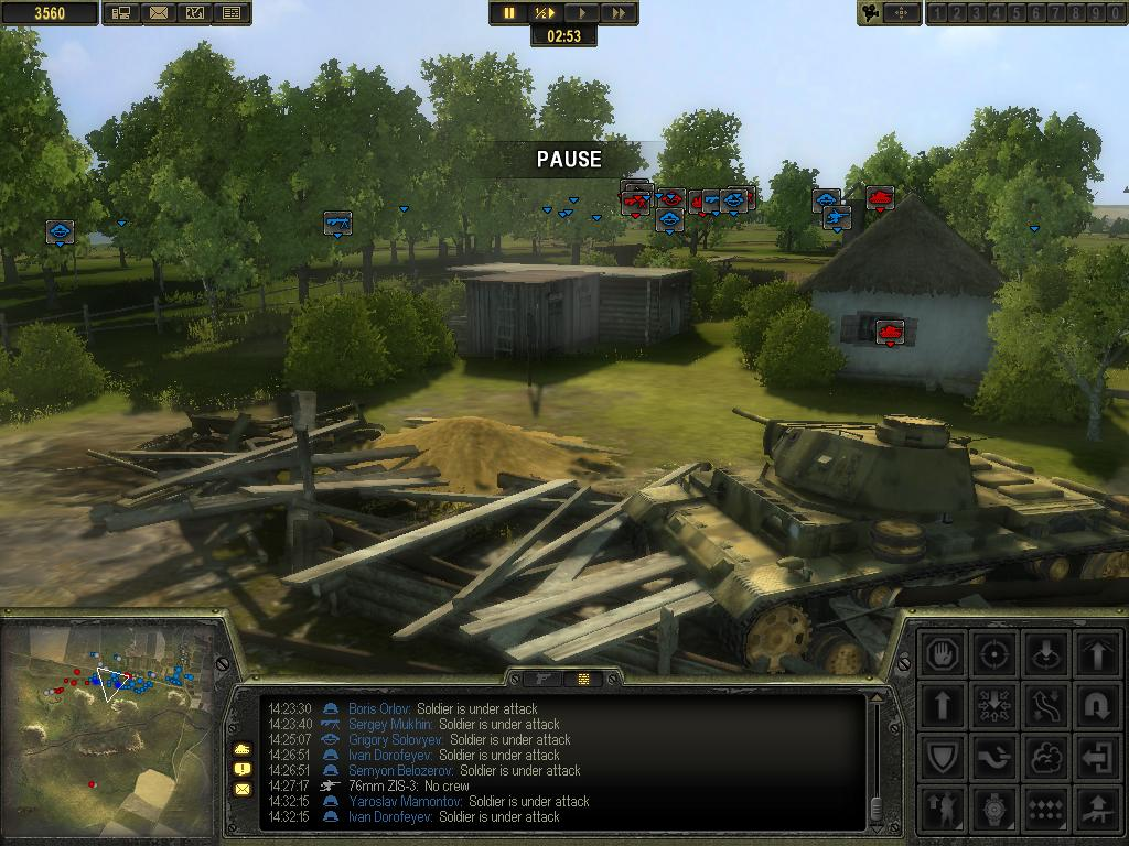 Theatre Of War Kursk 1943 Review Pc Thomas Welsh