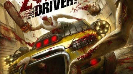 Zombie Driver Review (PC)
