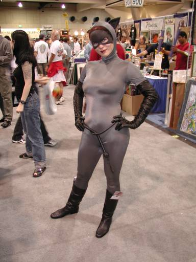 Although ... & Top 5 Catwoman Costumes Better than Anne Hathawayu0027s - Thomas Welsh