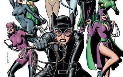 Top 5 Catwoman Costumes Better than Anne Hathaway's