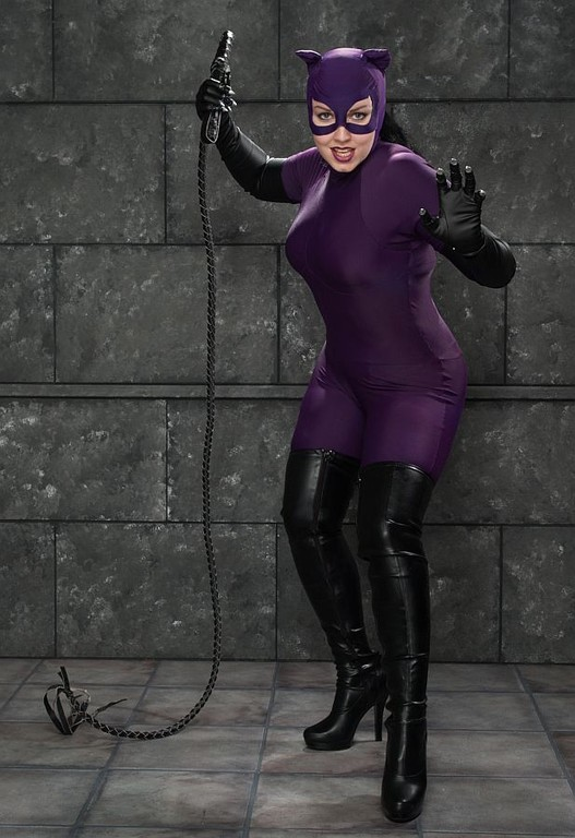 Following ... & Top 5 Catwoman Costumes Better than Anne Hathawayu0027s - Thomas Welsh