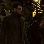 Deus Ex: Human Revolution Review (360)