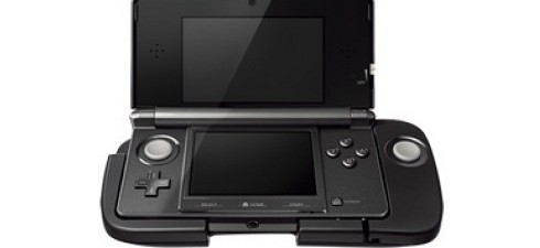 3DS! What have they done to you?