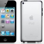 Which Mobile Gaming Device - iPod Touch