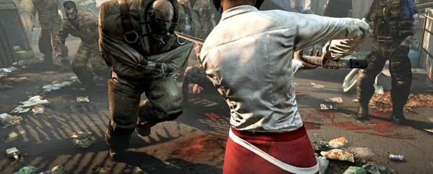 Dead Island Review (PS3)