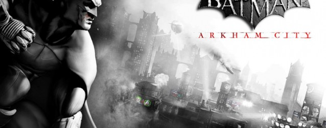 Batman: Arkham City Review (360)