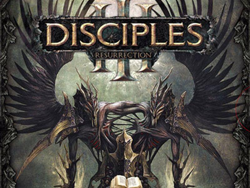 Disciples III: Ренессанс - Disciples III: Орды нежити - дешевле, чем где ли