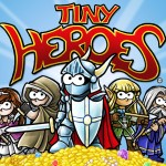 Tiny Heroes Review (iPhone)