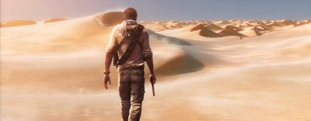 Eurogamer gives Uncharted 3 an Eight, Comments go full retard