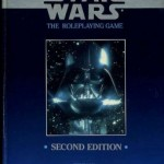 We've Been Playin' Special: Star Wars RPG part 1