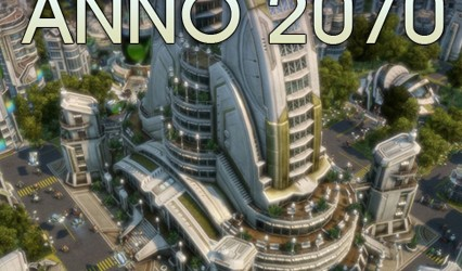 Should I be excited about… Anno 2070?