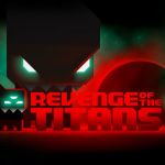 Revenge of the Titans Review (PC)